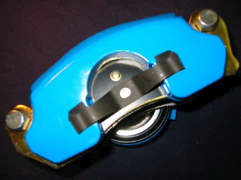 CALIPERS SOLD IN SETS ONLY STANDARD COLOR IS GLOSS RED,calipers come